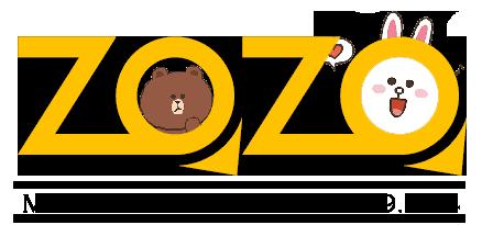 Mascot Zozo – Xưởng may mascot đẹp